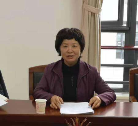 民建安徽省委召开省政协十二届三次会议大会发言材料专家评审会