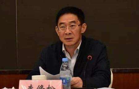 在民建安徽省九届五次全委(扩大)会议闭幕会上的讲话