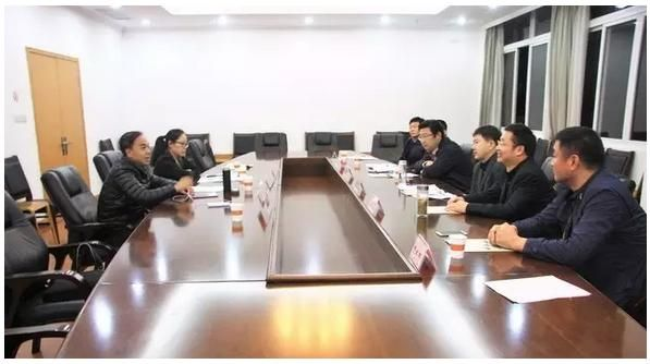 民建安徽省委赴浙江开展会务工作交流