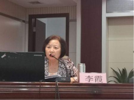 民建安徽省直工委举办新会员培训班