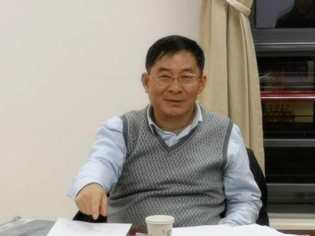 民建安徽省委召开省政协大会提案材料评审会